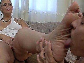 Bbw Feet Brazilian Foot Fetish Porn Video 27 Xhamster